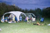 Spring Meadow Farm Camping Pembrokeshire